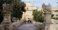 Mdina_Main_Gate